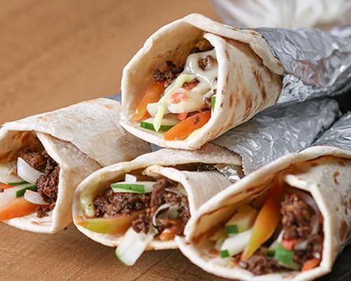 Shawarma Items