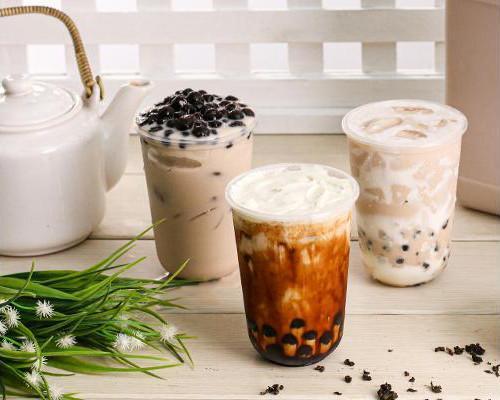Milk Tea Shop