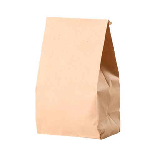 Kraft Paper Bag #2 100s