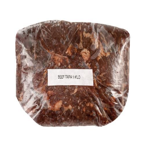 Beef Tapa 1 kg