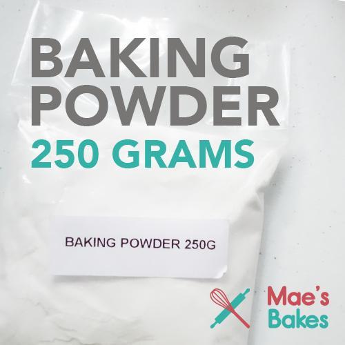 Baking Powder 250 g
