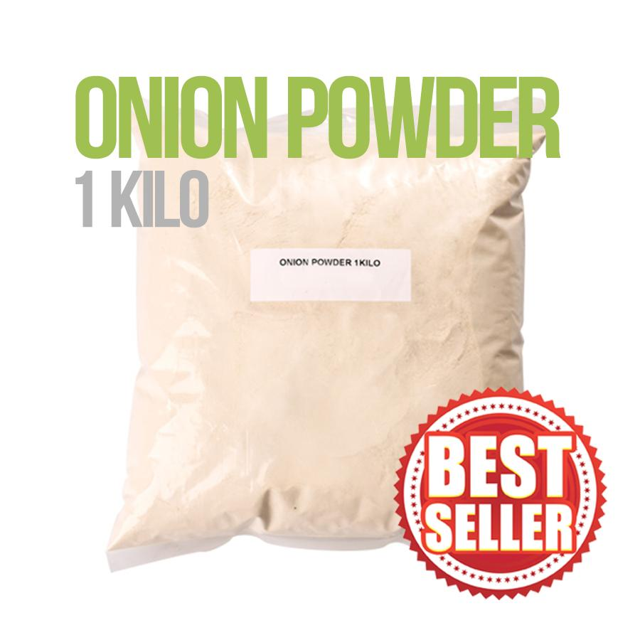 Onion Powder 1 kg