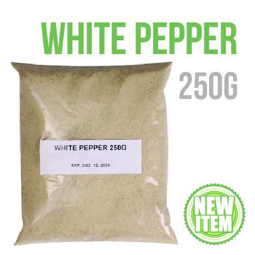 White Pepper 250 g