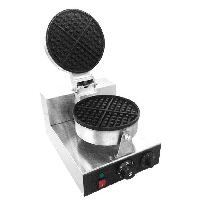 Belgian Waffle Making Machine Single