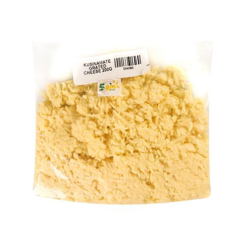 Grated Cheese 200 g