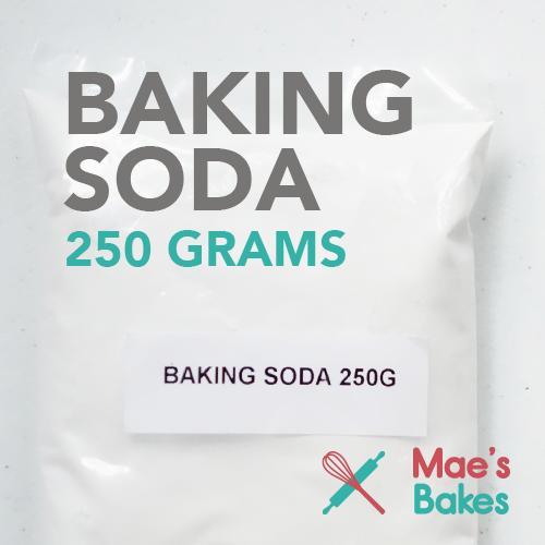 Baking Soda 250 g