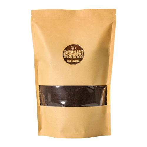 Excelsa (Barako) Ground Coffee 500 g