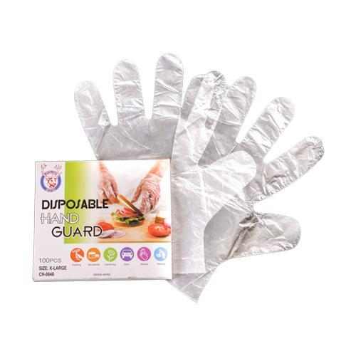 Disposable Gloves 100s Pack