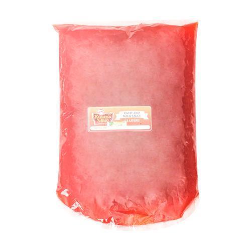 Kusinamate Sweet Sour Sauce 1.5 L