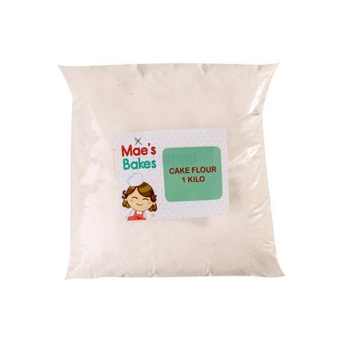 Mae's Bakes Cake Flour 1 kg