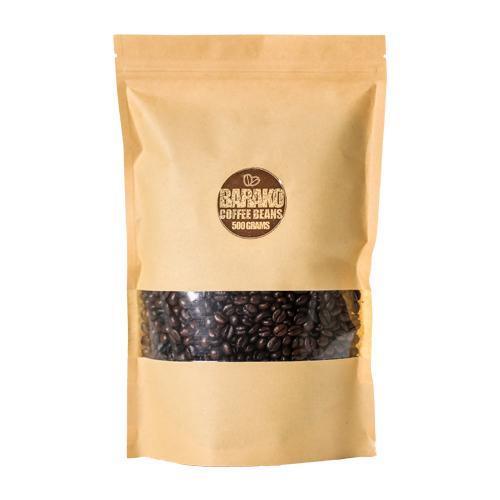 Excelsa (Barako) Coffee Beans 500 g