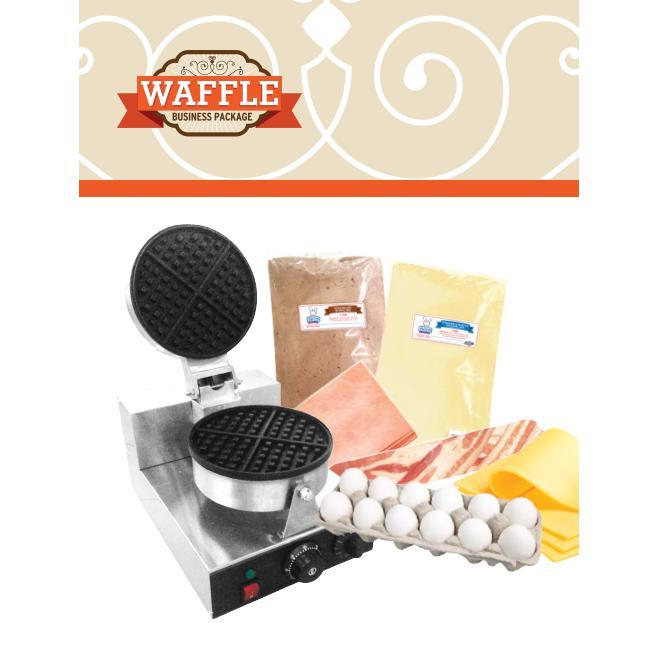 Waffle Package