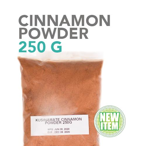 Cinnamon Powder 250 g