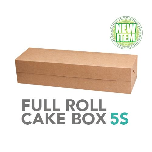 Full Roll Cakes Box 5s