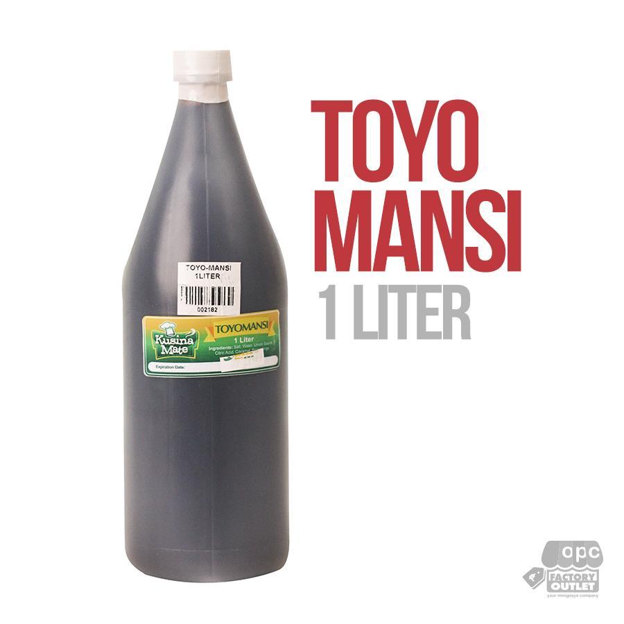 Toyomansi 1 L