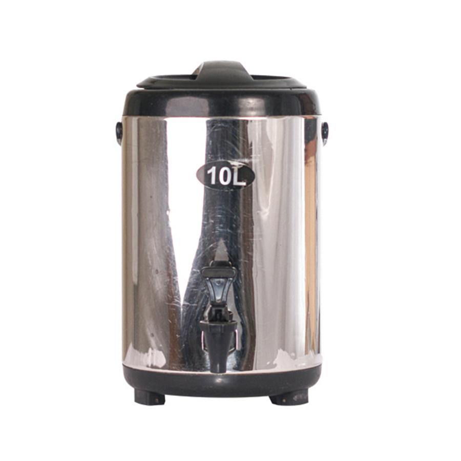 Stainless Thermo Bucket 10L