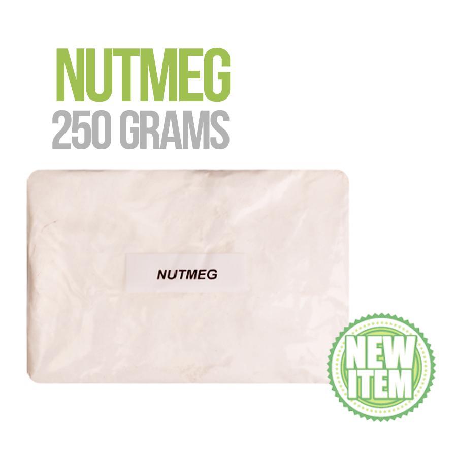 Nutmeg 250 g