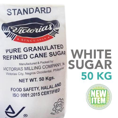 White Sugar 50 kg