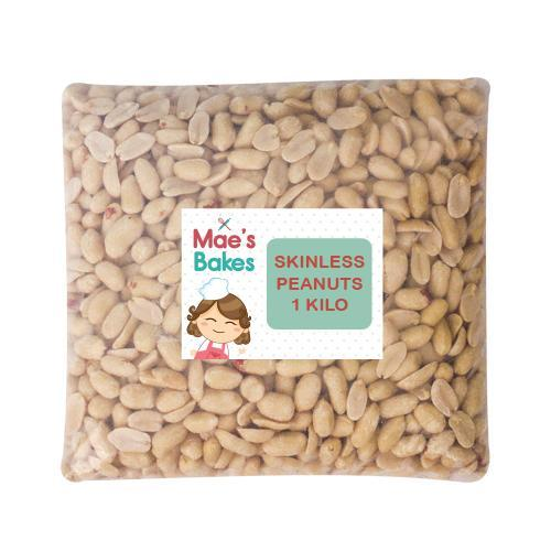 Skinless Peanut 1 kg