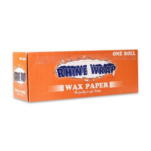 Wax Paper 9 x 12 x 1000s