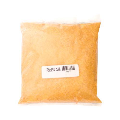 Salted Egg Flavor 500 g