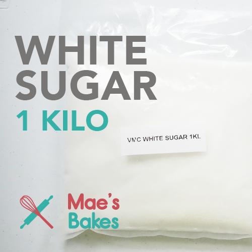 White Sugar 1 kg