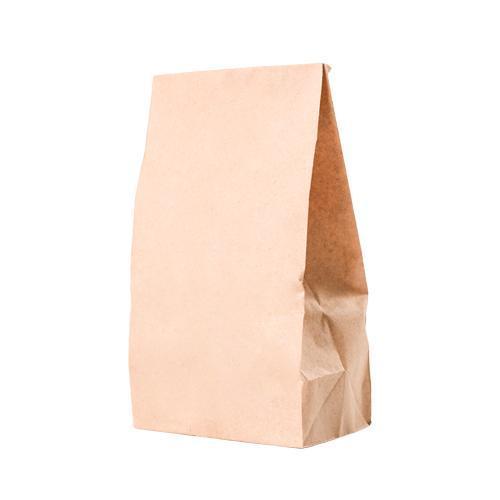 Kraft Paper Bag #6 100s